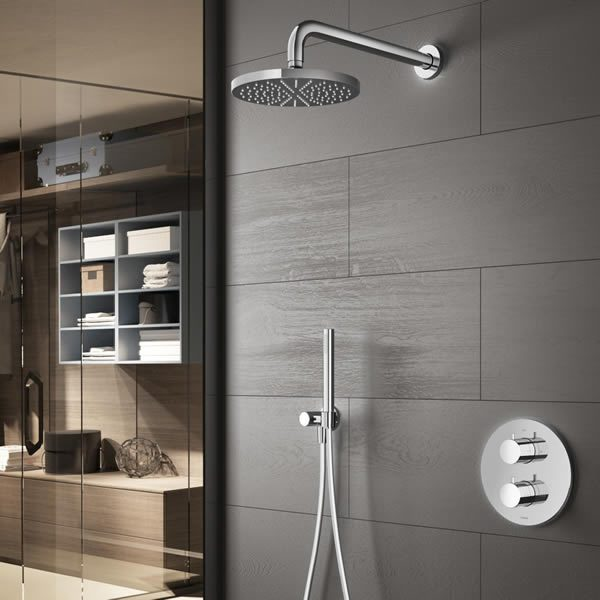 Hotbath-Get-Together-inbouw-doucheset-1A-geborsteld-nikkel-IBS1AGN