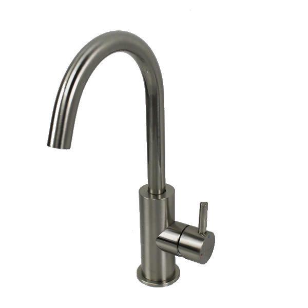 Hotbath-Laddy-wastafelmengkraan-geborsteld-nikkel-L004GN