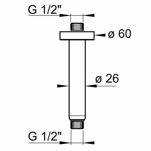 Hotbath-Mate-plafondbuis-M452CR