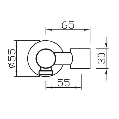 Hotbath-Mate-wandsteun-M501GN