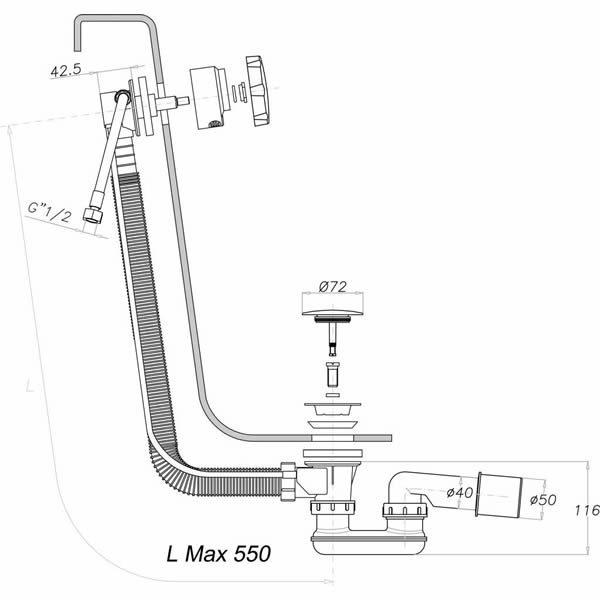 hotbath-badoverloop-P033GN