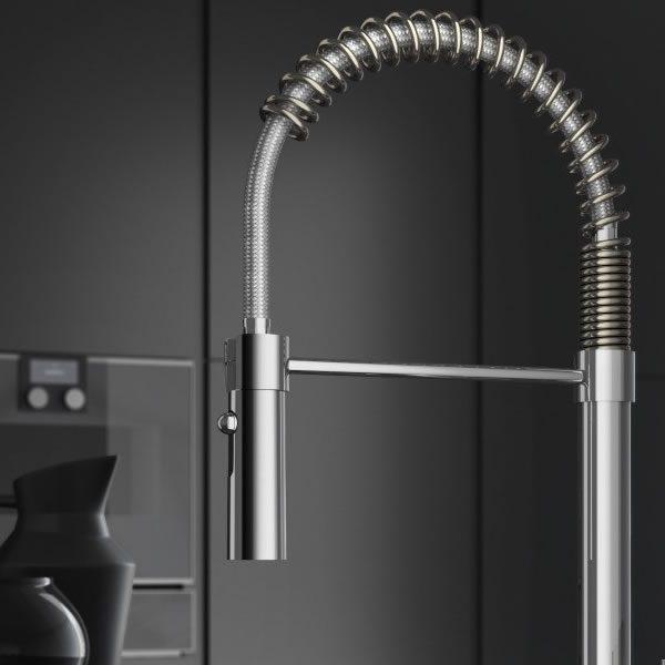 Hotbath-Fellow-keukenkraan-met-flexibele-uitneembare-handdouche-FKM13CR